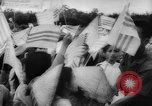 Image of Edward Kennedy South Vietnam, 1965, second 27 stock footage video 65675041873