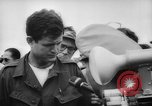 Image of Edward Kennedy South Vietnam, 1965, second 29 stock footage video 65675041873