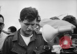 Image of Edward Kennedy South Vietnam, 1965, second 30 stock footage video 65675041873