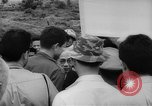 Image of Edward Kennedy South Vietnam, 1965, second 34 stock footage video 65675041873
