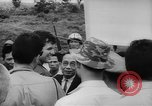 Image of Edward Kennedy South Vietnam, 1965, second 36 stock footage video 65675041873