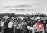 Image of Edward Kennedy South Vietnam, 1965, second 39 stock footage video 65675041873