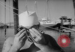 Image of Isaac Papke Farallon Island California USA, 1965, second 12 stock footage video 65675041876