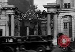 Image of railway station Paris France, 1934, second 50 stock footage video 65675041878