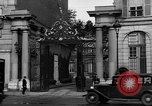 Image of railway station Paris France, 1934, second 51 stock footage video 65675041878