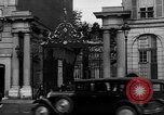 Image of railway station Paris France, 1934, second 52 stock footage video 65675041878
