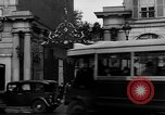 Image of railway station Paris France, 1934, second 54 stock footage video 65675041878