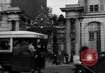 Image of railway station Paris France, 1934, second 57 stock footage video 65675041878