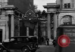 Image of railway station Paris France, 1934, second 60 stock footage video 65675041878
