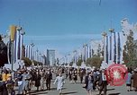 Image of Federal theater San Francisco California USA, 1939, second 4 stock footage video 65675041895