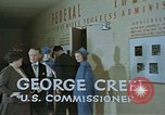Image of Federal theater San Francisco California USA, 1939, second 11 stock footage video 65675041900