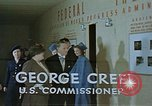 Image of Federal theater San Francisco California USA, 1939, second 12 stock footage video 65675041900