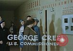 Image of Federal theater San Francisco California USA, 1939, second 13 stock footage video 65675041900