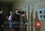 Image of Federal theater San Francisco California USA, 1939, second 14 stock footage video 65675041900
