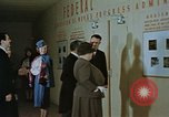 Image of Federal theater San Francisco California USA, 1939, second 15 stock footage video 65675041900