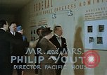 Image of Federal theater San Francisco California USA, 1939, second 18 stock footage video 65675041900