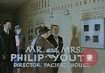 Image of Federal theater San Francisco California USA, 1939, second 19 stock footage video 65675041900