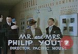 Image of Federal theater San Francisco California USA, 1939, second 21 stock footage video 65675041900
