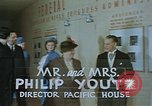 Image of Federal theater San Francisco California USA, 1939, second 22 stock footage video 65675041900