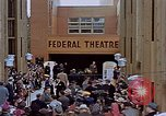 Image of Federal theater San Francisco California USA, 1939, second 11 stock footage video 65675041902