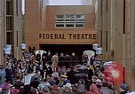 Image of Federal theater San Francisco California USA, 1939, second 15 stock footage video 65675041902