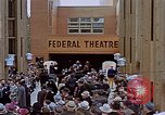 Image of Federal theater San Francisco California USA, 1939, second 17 stock footage video 65675041902