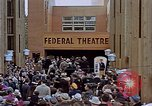 Image of Federal theater San Francisco California USA, 1939, second 20 stock footage video 65675041902