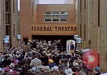 Image of Federal theater San Francisco California USA, 1939, second 21 stock footage video 65675041902
