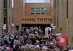 Image of Federal theater San Francisco California USA, 1939, second 23 stock footage video 65675041902