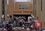 Image of Federal theater San Francisco California USA, 1939, second 25 stock footage video 65675041902
