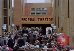 Image of Federal theater San Francisco California USA, 1939, second 27 stock footage video 65675041902