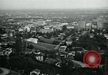 Image of Hollywoodland sign in 1930s Hollywood Hollywood Los Angeles California USA, 1938, second 24 stock footage video 65675041904