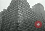 Image of 445 Park Avenue New York City USA, 1963, second 16 stock footage video 65675041908