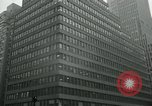 Image of 445 Park Avenue New York City USA, 1963, second 17 stock footage video 65675041908