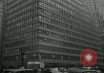 Image of 445 Park Avenue New York City USA, 1963, second 18 stock footage video 65675041908