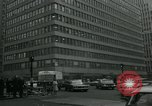 Image of 445 Park Avenue New York City USA, 1963, second 19 stock footage video 65675041908