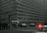 Image of 445 Park Avenue New York City USA, 1963, second 20 stock footage video 65675041908