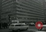 Image of 445 Park Avenue New York City USA, 1963, second 21 stock footage video 65675041908