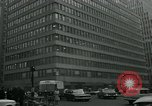 Image of 445 Park Avenue New York City USA, 1963, second 22 stock footage video 65675041908