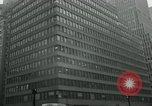 Image of 445 Park Avenue New York City USA, 1963, second 23 stock footage video 65675041908