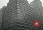 Image of 445 Park Avenue New York City USA, 1963, second 24 stock footage video 65675041908