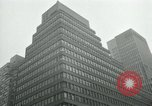 Image of 445 Park Avenue New York City USA, 1963, second 26 stock footage video 65675041908