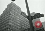 Image of 445 Park Avenue New York City USA, 1963, second 27 stock footage video 65675041908