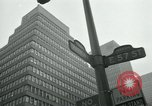 Image of 445 Park Avenue New York City USA, 1963, second 28 stock footage video 65675041908