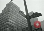 Image of 445 Park Avenue New York City USA, 1963, second 29 stock footage video 65675041908