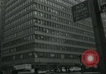 Image of 445 Park Avenue New York City USA, 1963, second 31 stock footage video 65675041908