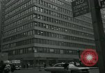 Image of 445 Park Avenue New York City USA, 1963, second 32 stock footage video 65675041908