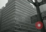 Image of 445 Park Avenue New York City USA, 1963, second 33 stock footage video 65675041908