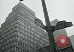 Image of 445 Park Avenue New York City USA, 1963, second 34 stock footage video 65675041908