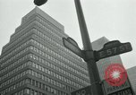Image of 445 Park Avenue New York City USA, 1963, second 35 stock footage video 65675041908